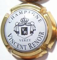 Renoir Vincent N°5, Contour Or - Champagne
