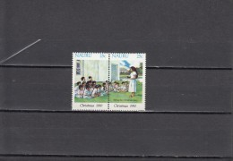 Nauru Nº 362 Al 363 - Nauru
