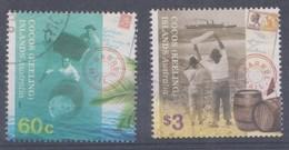 M 497/98 - Cocos (Keeling) Islands