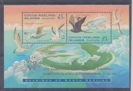 M Bl 14 - Cocos (Keeling) Islands