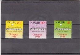Nauru Nº 351 Al 353 - Nauru