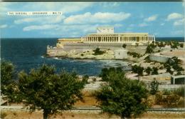 MALTA - THE KURSAAL - DRAGUNARA - EDIT A.B.C. LIBRARY - 1960s (BG1921) - Malta