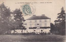 41 LA FERTÉ-IMBAULT - Château De Faverolles - France