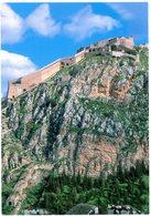 Nafplio. Naupion. View Of The Palamidi Fortress. Nauplio. Nauplie. Vue Générale Du Fort Palemède. Nafplion. Festung. - Grèce