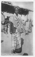 Somalie / 01 - Dire Daua - Tipo Somalo - Somalie