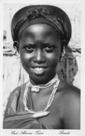 Somalie / 02 - Woman - Somalie