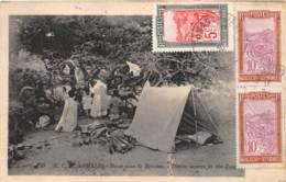 Somalie / 06 - Messe Dans La Brousse - Belle Oblitération - Somalie