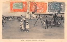 Somalie / 08 - Zeïla - Jour De Fête - Belle Oblitération - Somalie