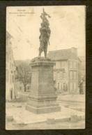 CP-MENDE- Monument Des Combattants Lozériens - Mende