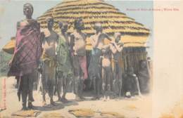Soudan - Ethnic H / 05 - Natives Of Bahr El Native - - Soudan