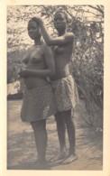 Soudan - Ethnic H / 07 - Nude Women - Soudan