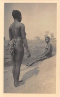 Soudan - Ethnic H / 08 - Nude Women - Soudan