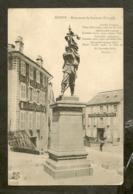 CP-MENDE- Monument Du Souvenir Français - Mende