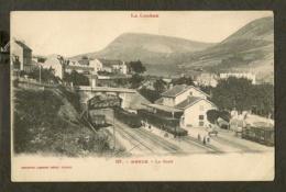 CP-MENDE- La Gare - Mende