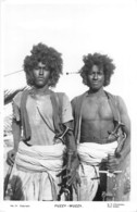Soudan - Ethnic V / 17 - Fuzzy Wuzzy - Soudan