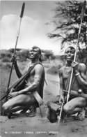 Soudan - Ethnic V / 25 - Massai Tribes - Soudan
