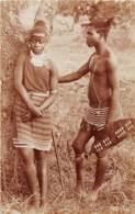 Soudan - Ethnic V / 28 - Boy And Girl - Soudan