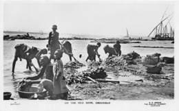 Soudan - Topo / 46 - On The Nile Bank - Omdurman - Soudan