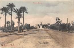 Soudan - Topo / 48 - Victoria Avenue - Soudan