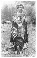 Swaziland / 02 - Swazi Maiden - Swaziland