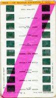 Stéréocarte Lestrade  Pour Enfant : Le Manège Enchanté 1 N° 9414 - Visionneuses Stéréoscopiques