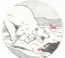 Tintin - Sous-verre - Autres Collections