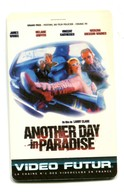 Carte VIDEO FUTUR - N°86 - Film De Cinéma - Another Day In Paradise - Frankrijk