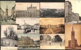 Arlon - Lot Sympa 69 Cartes (un Peu De Tout Animée Gare Monument Précurseur... Voir Scans, Petit Prix) - Arlon