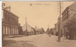 Kalmthout ,Calmpthout , Kerkeneind , (  M. Van Loon , Achterbroek ) - Kalmthout
