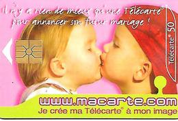TC-PUBLIC°-F1318A-50U-GEM1-09/2004-FUTUR MARIAGE-UTILISE-TBE - France
