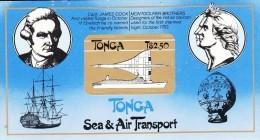 Tonga Hb 4 - Tonga (1970-...)