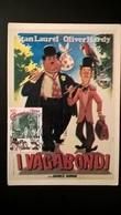 STANLIO E OLLIO I VAGABONDI - Cinemania