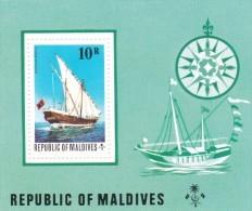 Maldivas Hb 31 - Maldivas (1965-...)