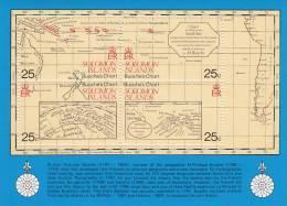 Salomon Hb 8 - Islas Salomón (1978-...)