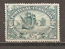 Portugal. Nº Yvert  146 (usado) (o) - 1892-1898 : D.Carlos I