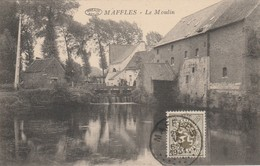 Maffles , ( ATH )b , Le Moulin - Ath