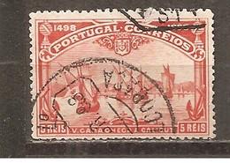 Portugal. Nº Yvert  147 (usado) (o) - 1892-1898 : D.Carlos I
