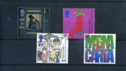 GB - 1999 THE CITIZENS TALE SET VFU - 1952-.... (Elizabeth II)