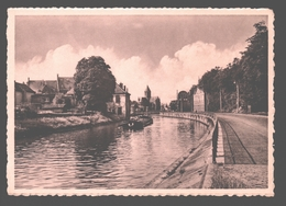 Oudenaarde - Schelde En Pamelekerk - Oudenaarde