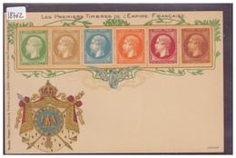 LES PREMIERS TIMBRES POSTE DE FRANCE - TB - Stamps (pictures)