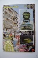 Innsbruck   GOLDENES DACHL   BIER   AUSTRIA   RISTORANTE  NON VIAGGIATA - Hotels & Restaurants