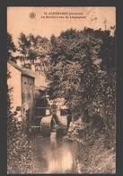 Leupegem - Audenaerde (environs) - Le Moulin à Eau De Leupeghem - Watermolen / Mill - 1929 - Oudenaarde