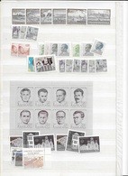 Yugoslavia  (10 Scans) Wholesale Lot USED And MNH - Sellos