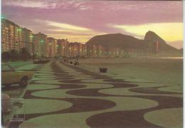 Brazil > Copacabana - Rio De Janeiro - Copacabana