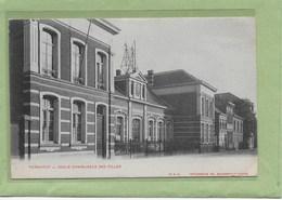 TURNHOUT: ECOLE COMMUNALE DES FILLES-MEISJESSCHOOL - Turnhout