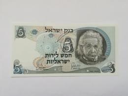ISRAELE 5 LIROT 1968 - Israel