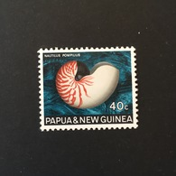 PAPUA & NEW GUINEA. SHELLS. MNH (C0509C) - Conchas