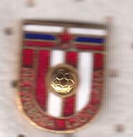 PIN  FC--SVOBODA  LJUBLJANA - Soccer