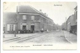 Rijkevorsel - De Wachtzaal - Hoelen N°1142. - Rijkevorsel