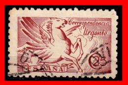 ESPAÑA SELLO PEGASO, CORRESPONDENCIA URGENTE - 1931-50 Nuevos & Fijasellos